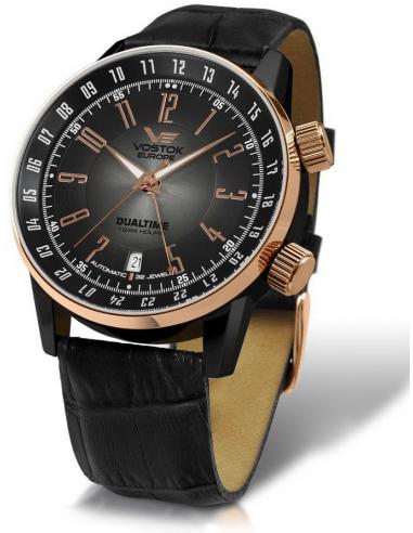 Vostok Europe Gaz-14 Limousine 2426-5603061 watch 318.504215 - 1