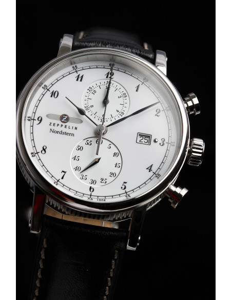 Zeppelin 7578-1 Nordstern watch