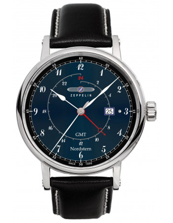 Zeppelin 7546-3 Nordstern watch