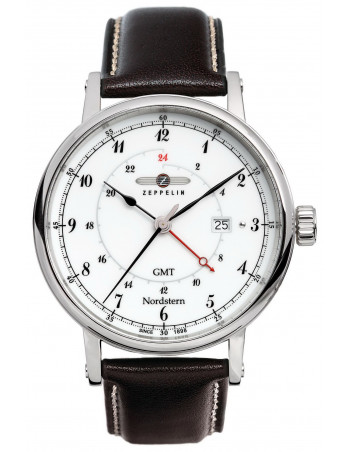 Zeppelin 7546-1 Nordstern watch
