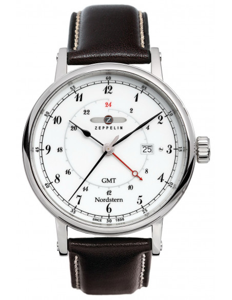 Zeppelin 7546-1 Nordstern watch