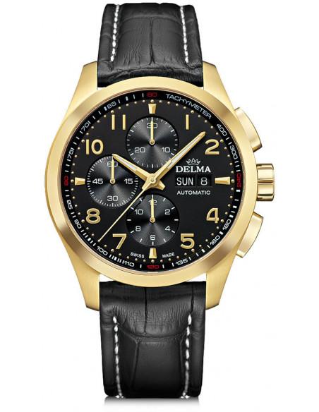 Delma Klondike 42601.660.6.032 automatic watch Delma - 1