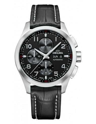 Zegarek automatyczny Delma Klondike 41601.660.6.032 2745.760417 - 1