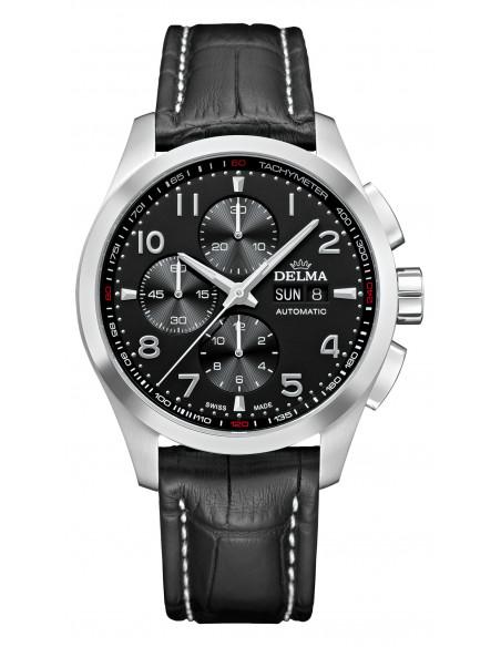Delma Klondike 41601.660.6.032 automatic watch Delma - 1