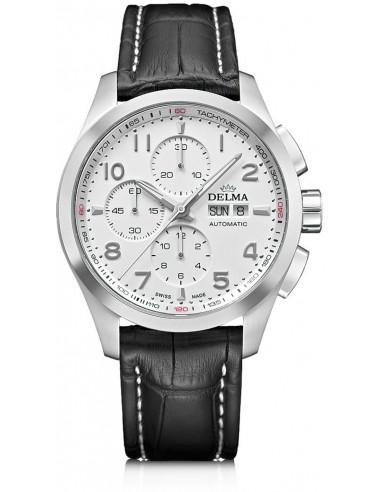 Zegarek automatyczny Delma Klondike 41601.660.6.012 2745.760417 - 1