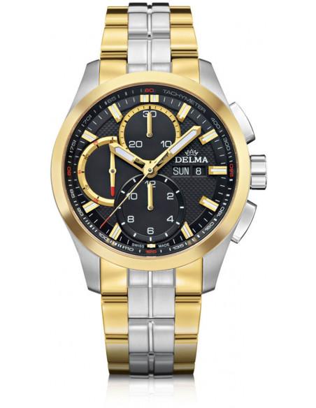 Delma Klondike 52701.660.6.031 chronotec automatic watch Delma - 1