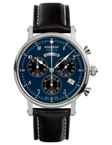 Zeppelin 7577-3 Nordstern watch