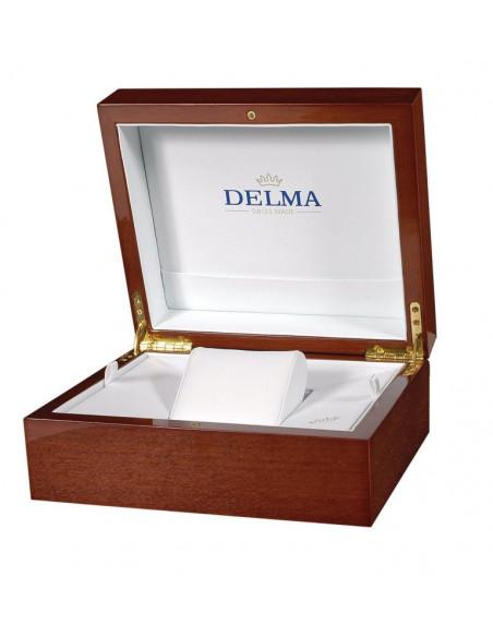 Delma Klondike 52701.680.6.032 automatic moonphase watch Delma - 2