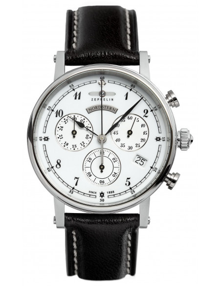 Zeppelin 7577-1 Nordstern watch