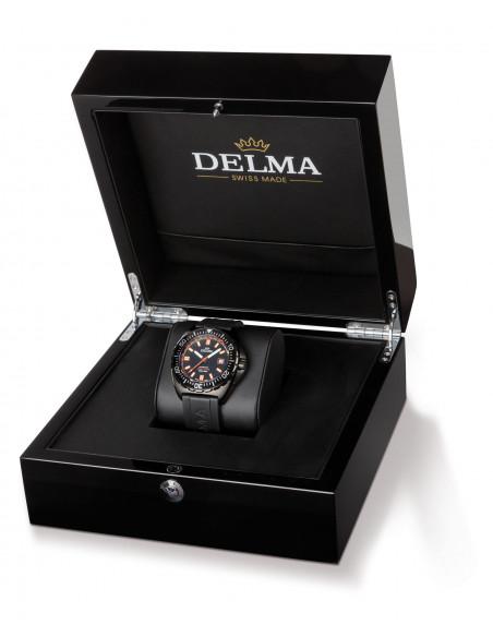 copy of Delma Oceanmaster 41501.670.6.038 automatic watch Delma - 2
