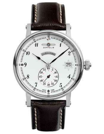 Zeppelin 7543-1 Nordstern watch