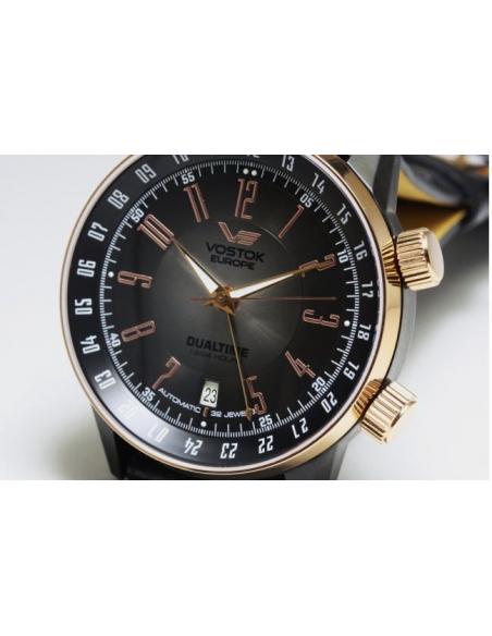 Vostok Europe Gaz-14 Limousine 2426-5603061 watch 318.504215 - 2