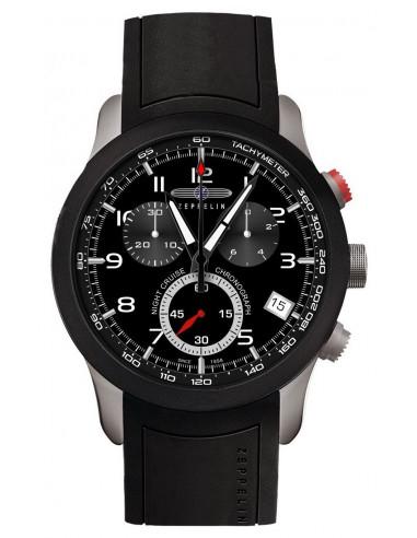 Zeppelin 7292-2 Nocny zegarek wycieczkowy 338.008099 - 1