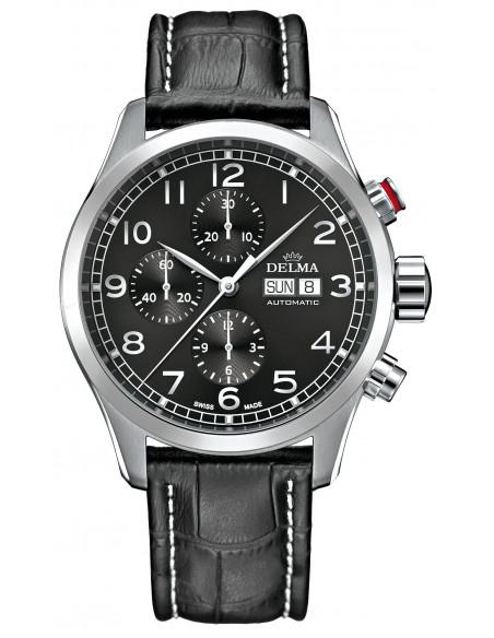 Delma Pioneer 41601.580.6.032 automatic watch 2446.222917 - 1