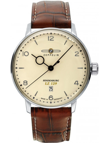Zeppelin 8042-5 LZ129 Hindenburg watch 192.732412 - 1
