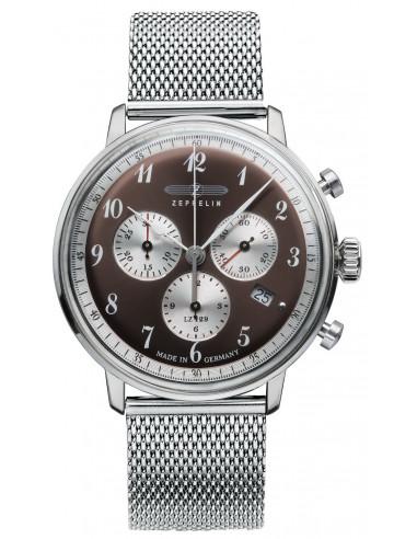 Zeppelin 7086M-5 LZ129 Hindenburg watch
