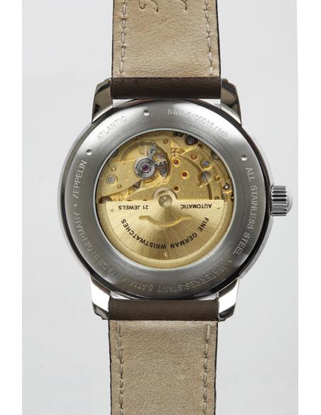 Zeppelin 8466-3 Atlantic automatic watch 241.157641 - 2