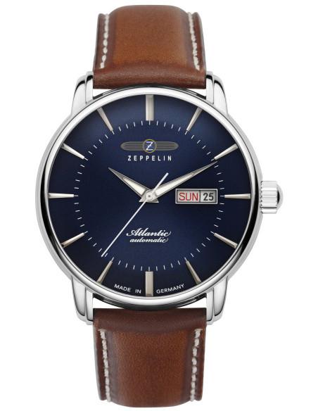 Zeppelin 8466-3 Atlantic automatic watch 241.157641 - 1