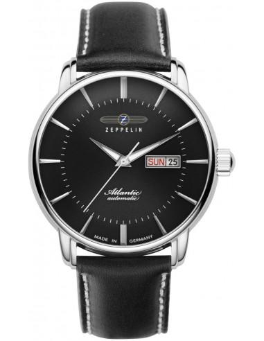 Zegarek automatyczny Zeppelin 8466-2 Atlantic 241.157641 - 1