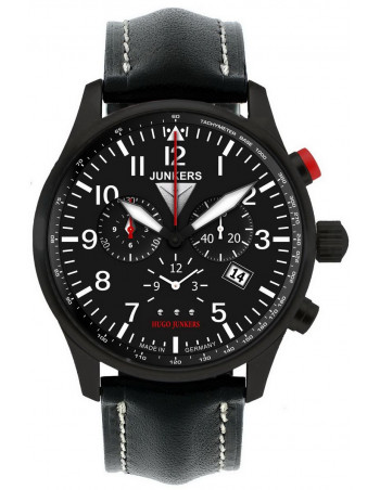 Junkers 6680-2 Hugo Junkers series watch