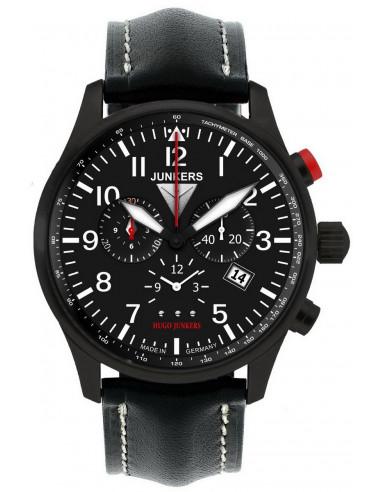 Junkers 6680-2 Hugo Junkers series watch