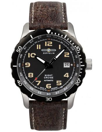 Zeppelin 7264-5 Nightcruise automatic watch Zeppelin - 1