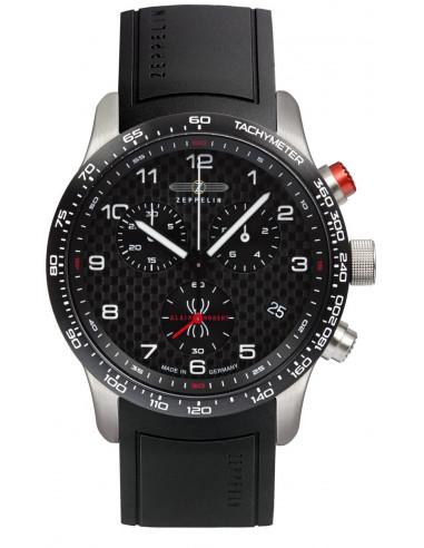 Zeppelin 7294-4 Nightcruise chronograph watch 338.008099 - 1