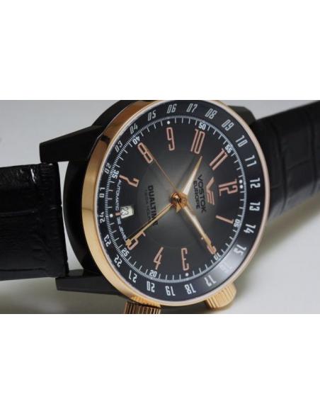 Vostok Europe Gaz-14 Limousine 2426-5603061 watch 318.504215 - 3