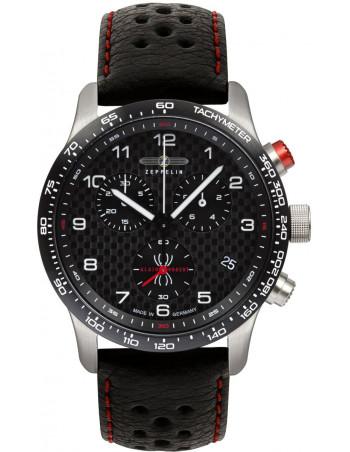Zeppelin 7294-4 Nightcruise chronograph watch Zeppelin - 1