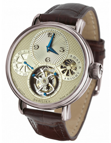Poljot International Tourbillon Power Reserve 3340.T10 watch Poljot International - 1