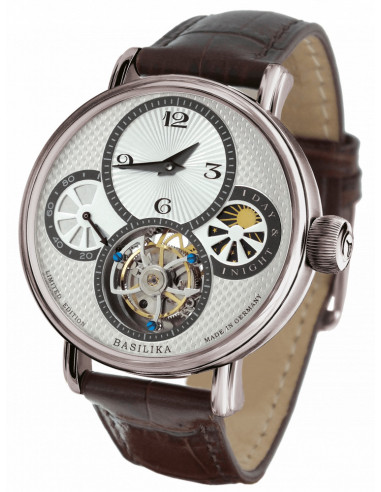Poljot International Tourbillon Power Reserve 3340.T09 watch Poljot International - 1