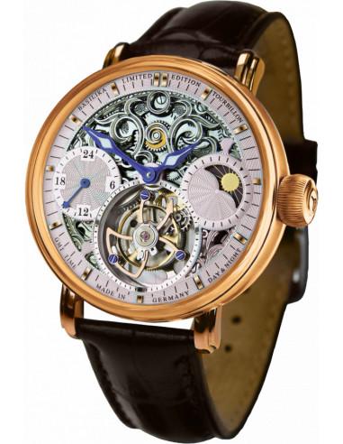 Poljot International Tourbillon Skeleton 3360.T40 watch 3244.989583 - 1