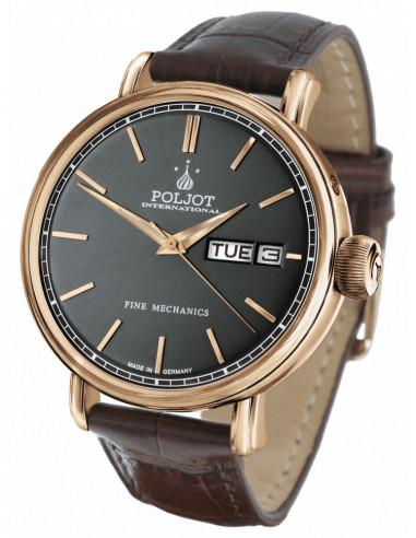 Hodinky Poljot International New Jaroslavl 2427.1540994 Automatic 579.105833 - 1
