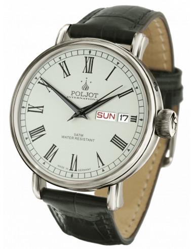 Poljot International Nowy Jaroslavl 2427.1540911 Zegarek automatyczny 498.230708 - 1