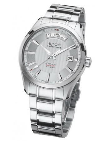 Men's Epos Passion 3410-4 Watch