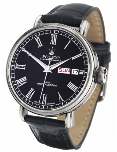 Hodinky Poljot International New Jaroslavl 2427.1540913 Automatic 498.230708 - 1