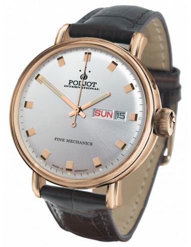 Poljot International Nowy Jaroslavl 2427.1541668 Zegarek automatyczny 579.105833 - 1