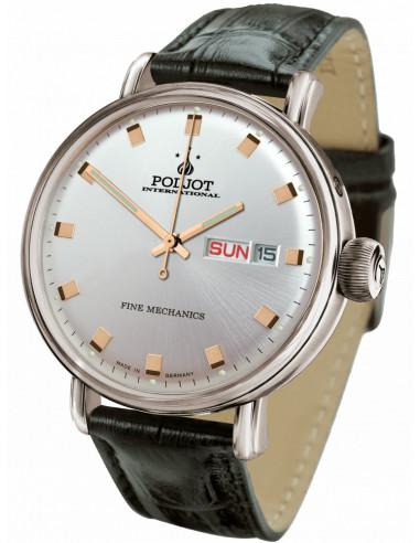 Poljot International Nowy Jaroslavl 2427.1541167 Zegarek automatyczny 498.230708 - 1