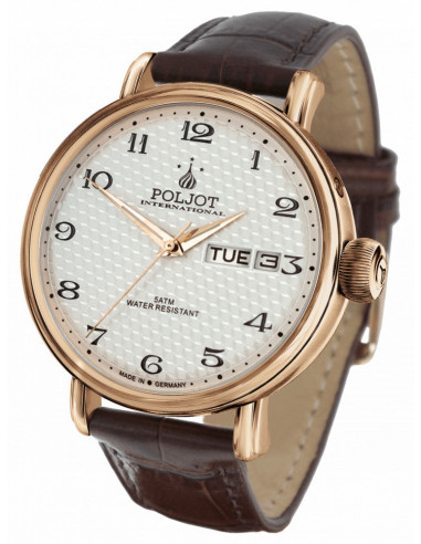 Poljot International New Jaroslavl 2427.1540611 Automatic watch 579.105833 - 1