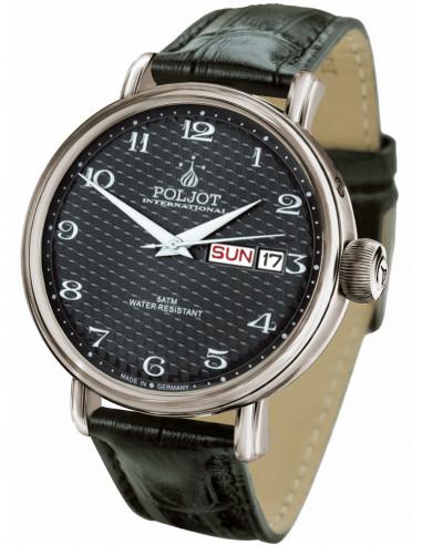 Poljot International New Jaroslavl 2427.1540113 Automatic watch 498.230708 - 1
