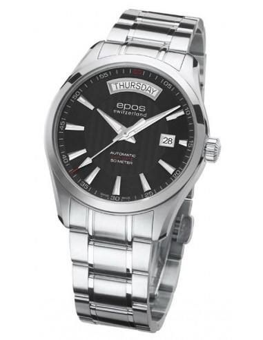 Zegarek męski Epos Passion 3410-5 1178.17684 - 1