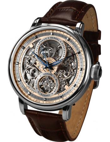 Poljot International Hermitage 7500.1940711 Skeleton watch Poljot International - 1