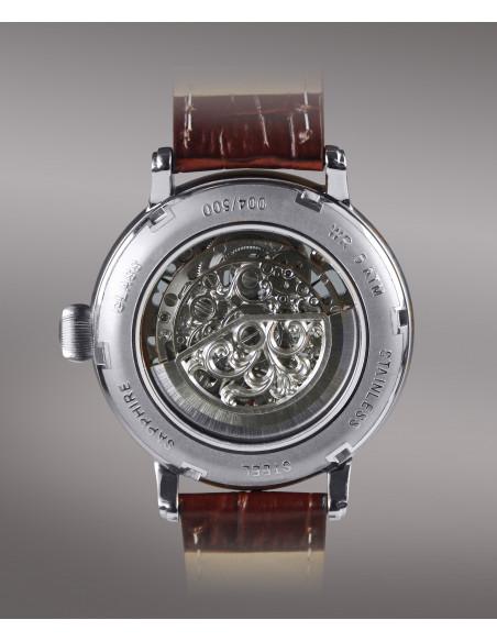 Poljot International Hermitage 7500.1940713 Skeleton watch 588.091958 - 2