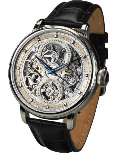 Poljot International Hermitage 7500.1940712 Skeleton watch Poljot International - 1