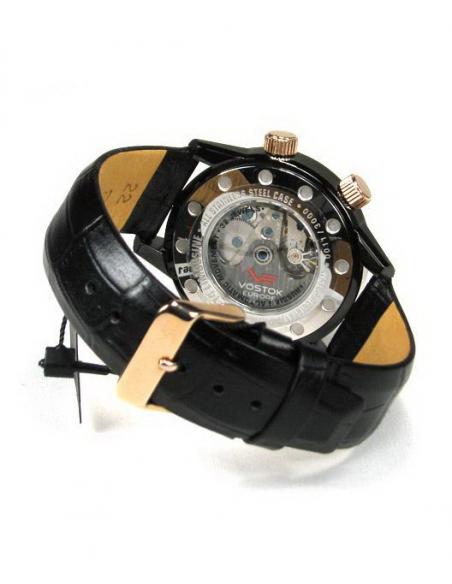 Men's Vostok Europe 2426-5603061 Gaz-14 Limousine watch