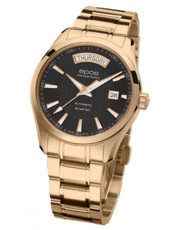 Men's Epos Passion 3410-6 Watch