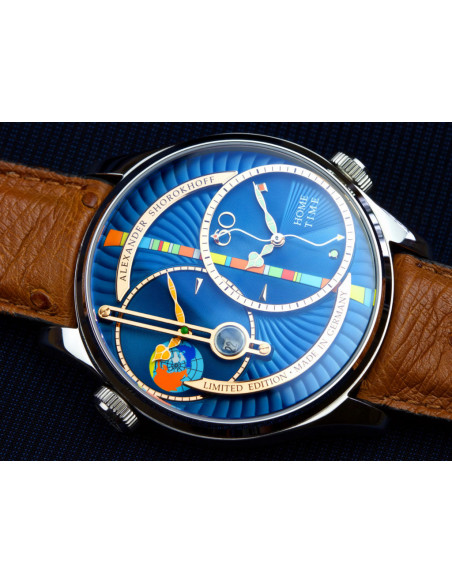 Alexander Shorokhoff Levels AS.DT03-3 automatic watch Alexander Shorokhoff - 3