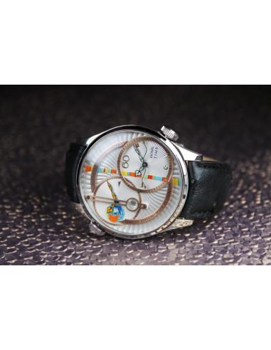 Alexander Shorokhoff Levels  AS.DT03-1 automatic watch Alexander Shorokhoff - 1
