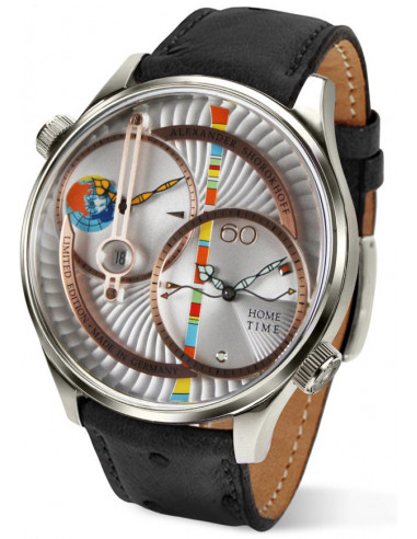 Alexander Shorokhoff Levels  AS.DT03-1 automatic watch 3494.604167 - 2