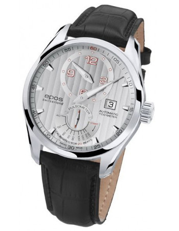 Men's Epos Passion 3407-1 Watch